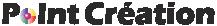 Logo Point création